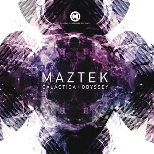 Maztek - Odyssey