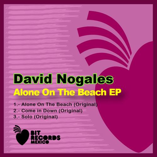David Nogales - Solo (Original Mix) Bit Records Mexico