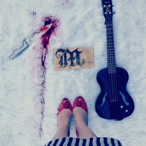 Die, Die My Darling - from Murdergram: Songs of the Misfits
