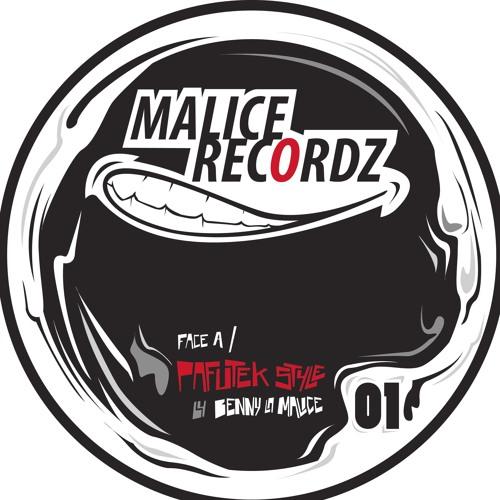 PAFUTEK STYLE - Benny La Malice-(MALICE RECORDZ 01)