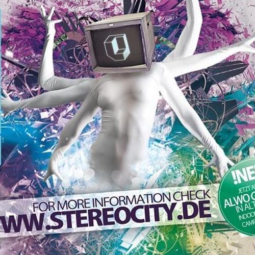 Der HouseKaspeR @ Stereo City Festival 2012-08-31