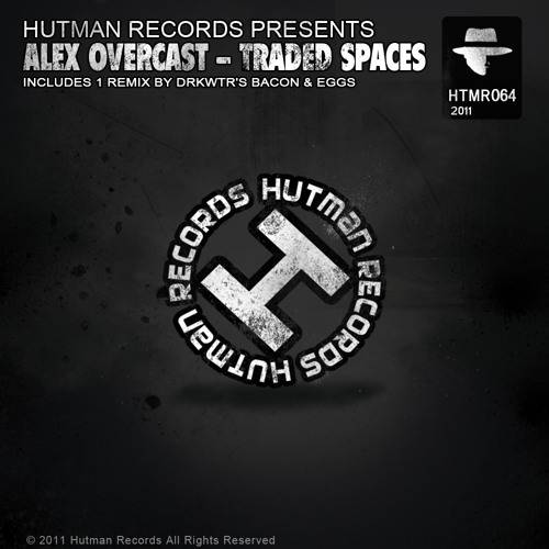 Alex Overcast - Traded Spaces (Original Mix) OUT NOW ON BEATPORT
