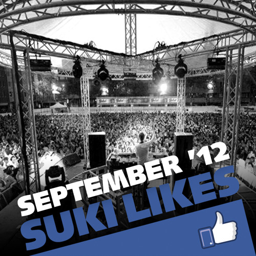 JOEYSUKI presents SUKI LIKES vol. 3  --  FREE DOWNLOAD