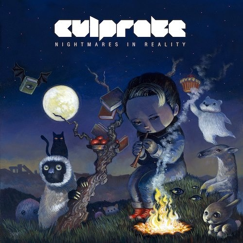 Culprate - Tooth Fairy