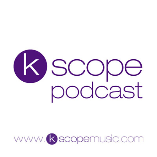 Kscope Podcast Episode Thirty - Bruce from The Pineapple Thief discusses new album 'All the Wars'
