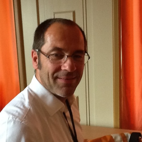 #JHC2012 Klaus Rummele