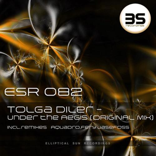 Tolga Diler - Under The Aegis (Fery Jasefoss Remix) [Elliptical Sun Recordings] OUT NOW