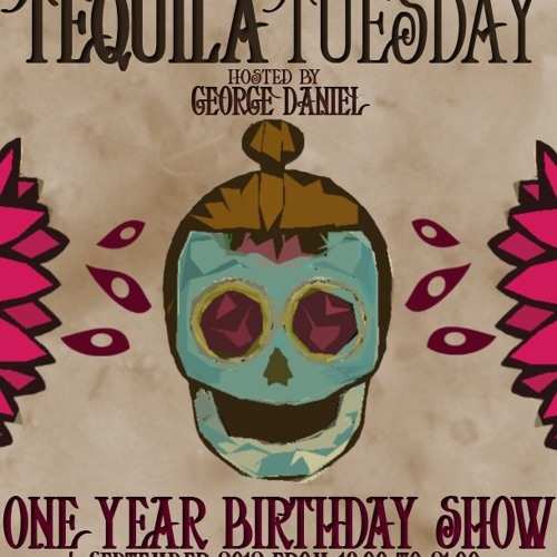 Audiophile 021 - Tequila Tuesday Birthday Minimix 2012