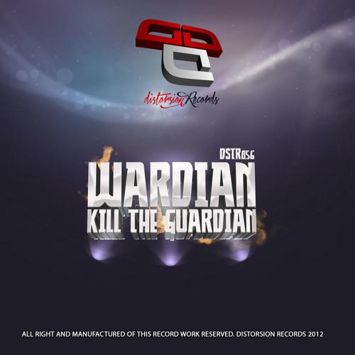 [DSTR056]Wardian - Kill the Guardian