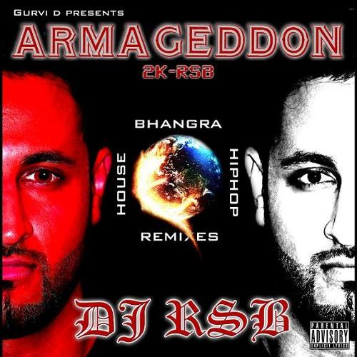 DJ RSB - IK GAL OUTTA CONTROL - feat gary sandhu