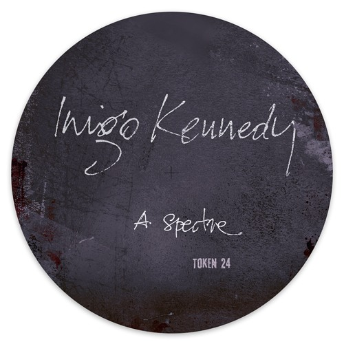 Inigo Kennedy - Wonderhorse