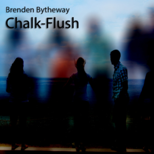 Chalk-Flush