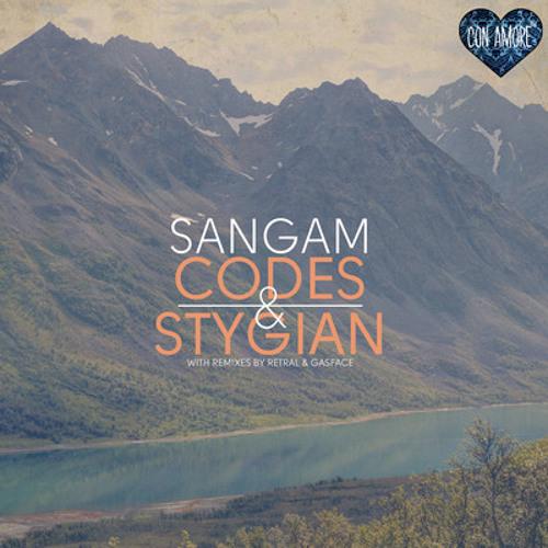 Sangam - Codes [AMORE002]