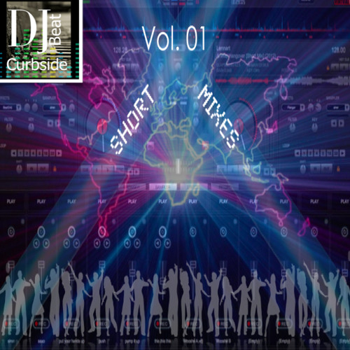 Are You Ready For Hangover ?! [Short Mix] Mixed by DJ CurbsideBeat