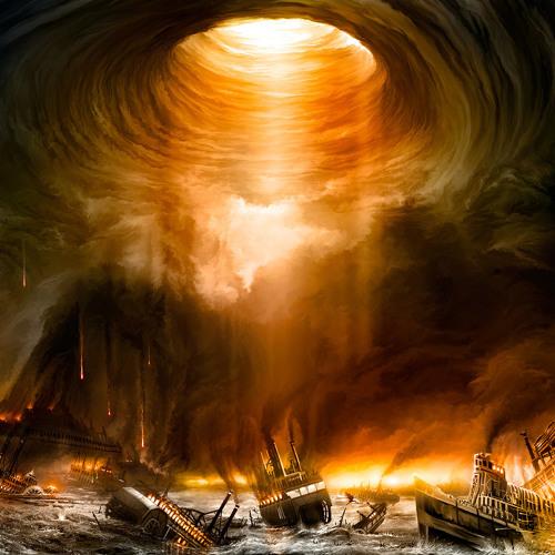 Mersegum - Calamity
