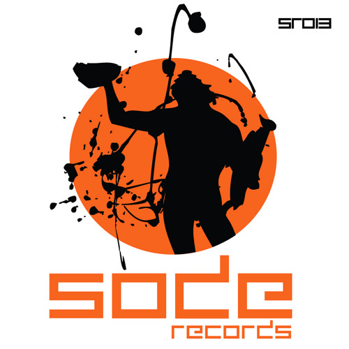Angelo Dore - About (Original Mix) [Sode Records]