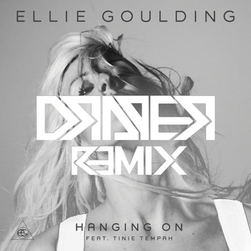 Ellie Goulding - Hanging On (Draper Remix) [Official]