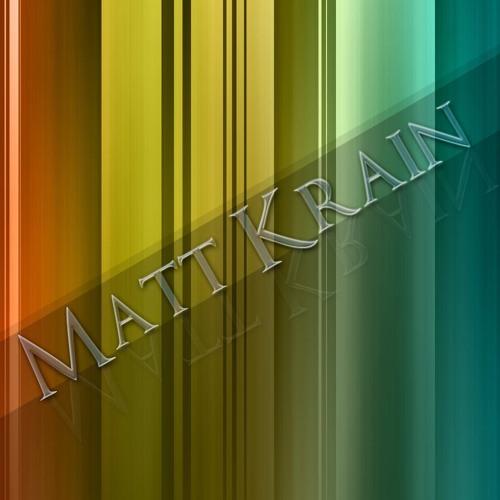 Matt Krain - Bermuda Triangle