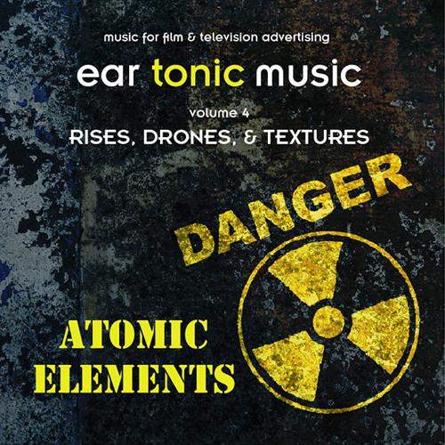 V4 Rises, Drones & Textures: Atomic Elements (Montage)