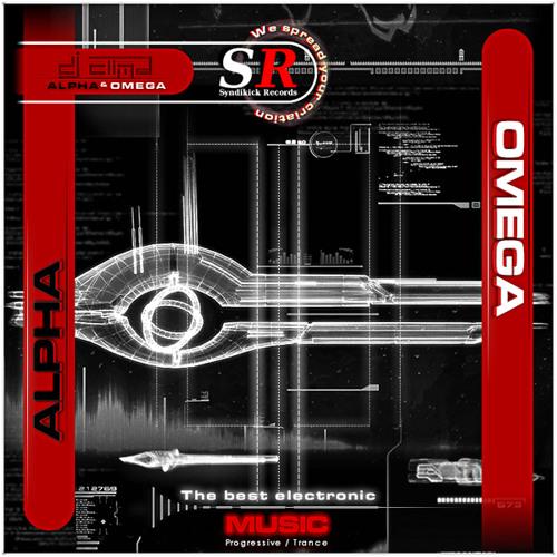 Dj Clima - Alpha&Omega (Extended Version) Enjoy !d(-_-)b!!