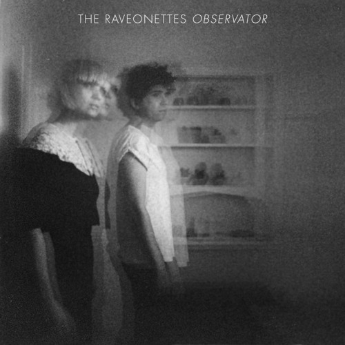 Raveonettes - Curse the night