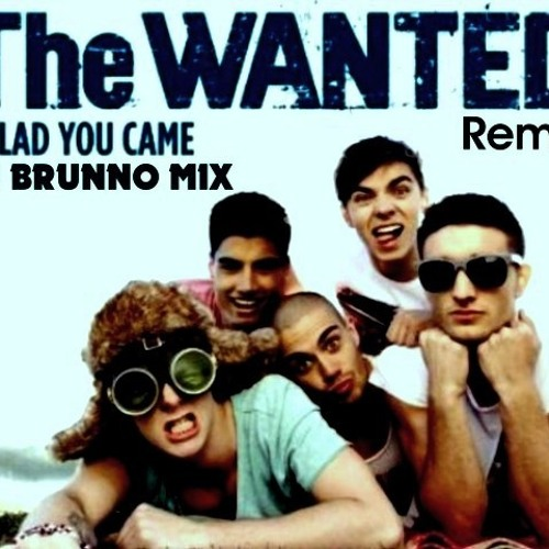 The Wanted - Glad You Came ( Dj Brunno Mix )