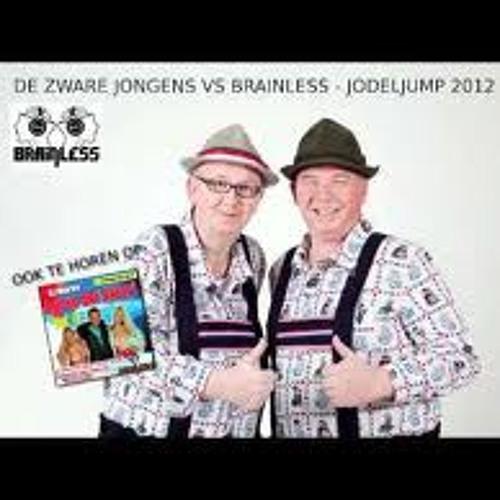 Zware Jongens - Stil Aan De Overkant - Oranje 2004 Versie!!