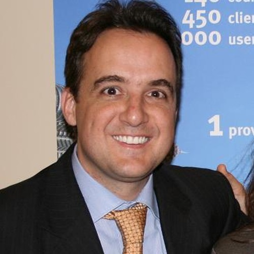 Entrevista José Ricardo Noronha Podcast FIA