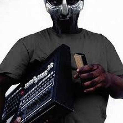 """MF Doom """"Air"""" Retrack Remix feat. DJ P. (2009)"""