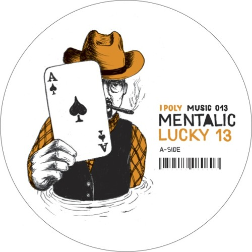 Mentalic - All Aces High (Remix By Bunched)