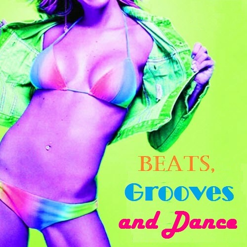 Jhonny Ribeiro - Beats, Grooves and Dance (Set) #FREE DOWNLOAD
