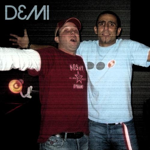 DEMI - Live @ Boa Redux Toronto CD2