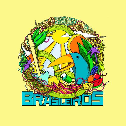 """Brasileiros"""