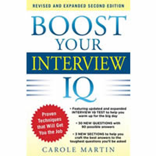 Salary Talk Podcast with Carole Martin