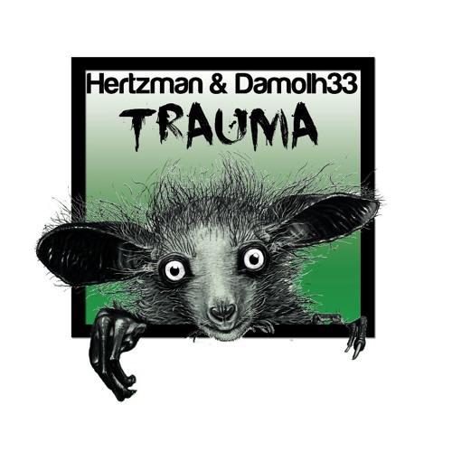 Hertzman & Damolh33 - Cramp (Original Mix)