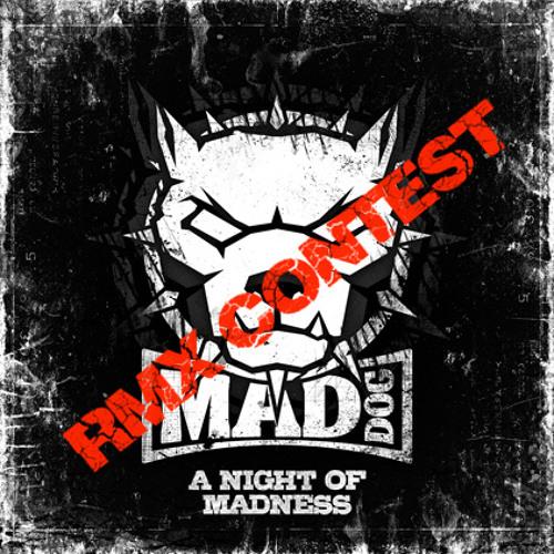 Dj mad dog - a night of madness (Masaker RMX)