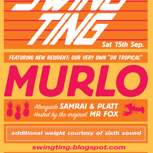 Swing Ting ft. Fox - Head Gone (Murlo Remix)