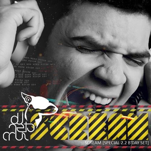 Scream (Special 2.2 BDay Set) - September 2012
