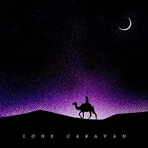 Lone Caravan