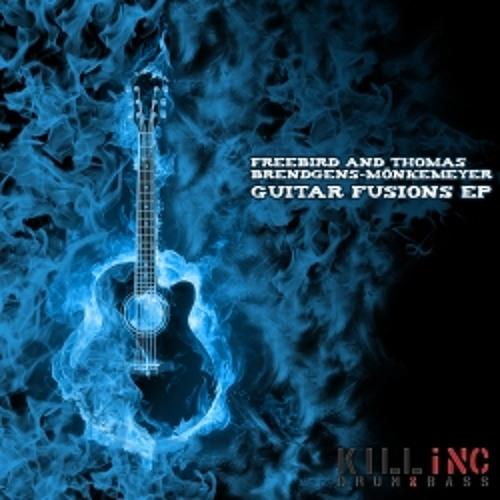 FreeBird & Thomas Brendgens-Mönkemeyer - Deep Blues Reloaded [Kill Inc 049] out now!