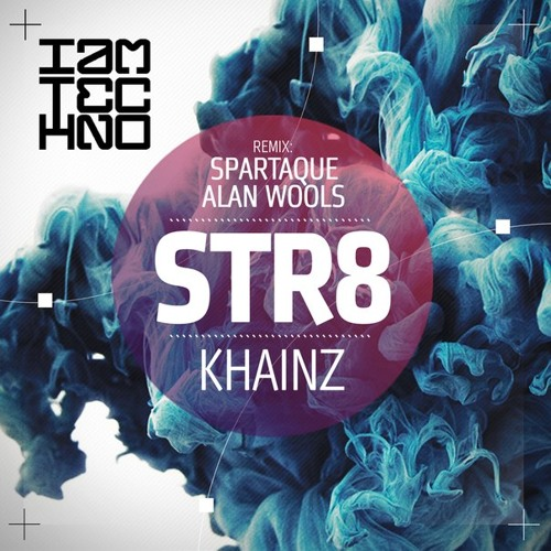 Khainz-Str8 (Alan Wools Remix)