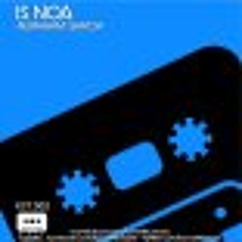 Abraham Garcia - Is Noa (Original mix) [ kassette music ]