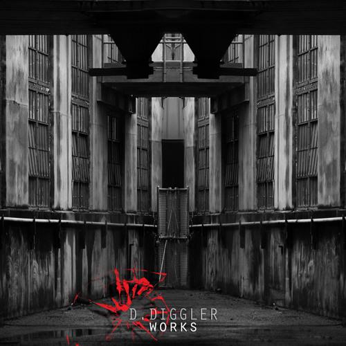 RSPDIGI126 - D.Diggler - Works - Internal Empire - Original Mix -  (Snippet)