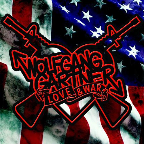 Wolfgang Gartner - Love & War (PREVIEW)