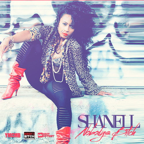 08-Shanell-Last Time Feat Busta Rhymes Prod By FKi
