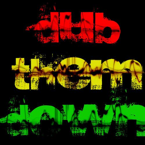 Dub Revenants - Dub Them Down