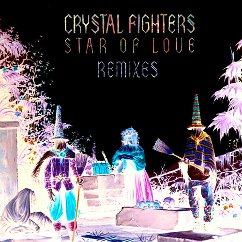 Crystal Fighters - At Home (Passion Pit Remix)