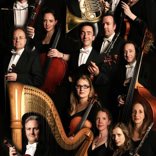 Debussy Sonata for Flute, Harp and Viola 1st Movement