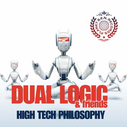 Joshlive vs Dual Logic - Across Frontiers