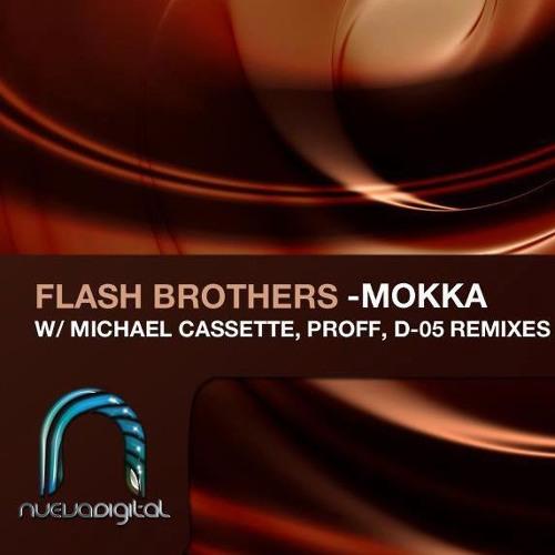 Flash Brothers - Mokka (Original Mix) [Nueva Digital 061]